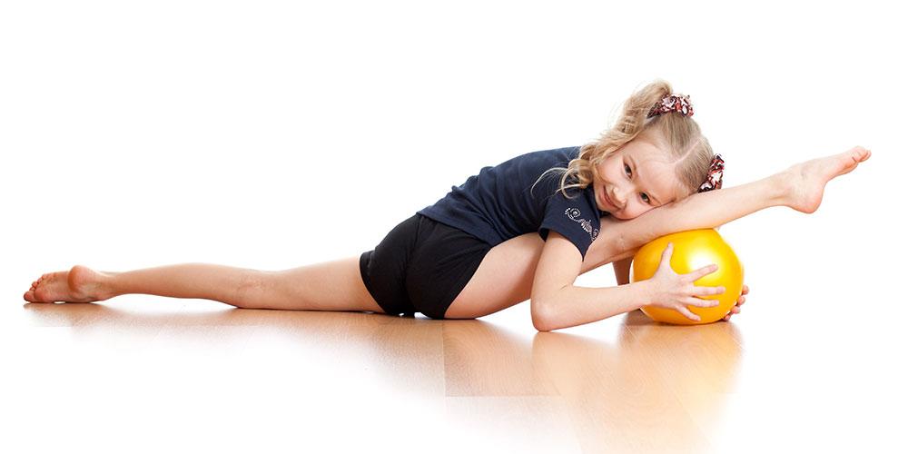 Акробатика и трюки
